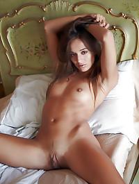Naked Fun Loving Girl