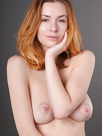 Surime's smooth pale skin, and large, luscious breasts with pink puffy nipples takes the centerstage.