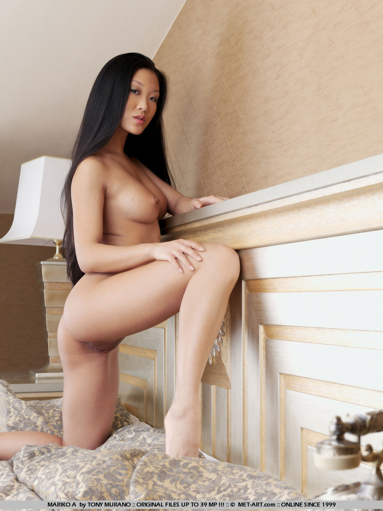 Vid hot asian