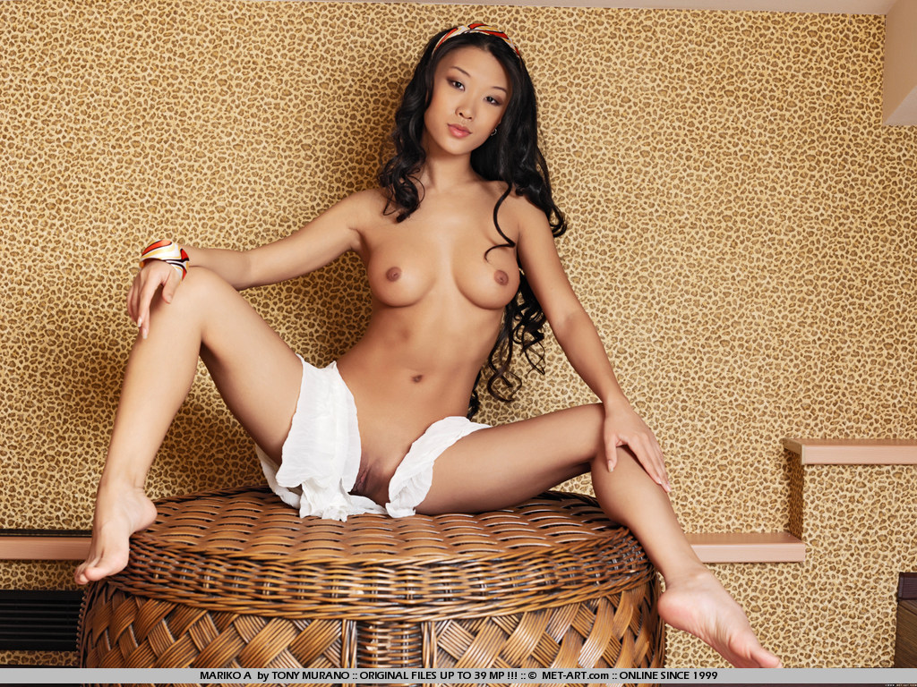 beautiful nude Met art girls asian
