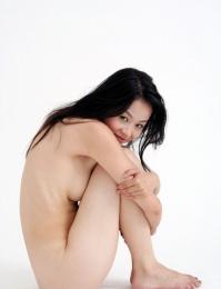 Asian met art model tiang fang