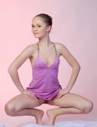 Ballet porn picture set is hot as all get out