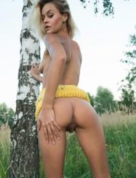 Bushy porn pussy in erotica pics