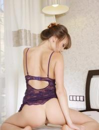 High class porn model butt fucking naked