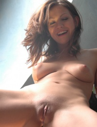 Hot ready to do bad model enjoys herself