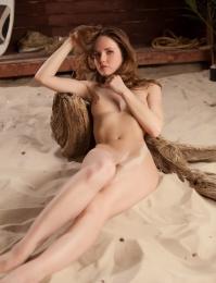 Met white girl nudes