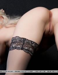Model Erotic Teen