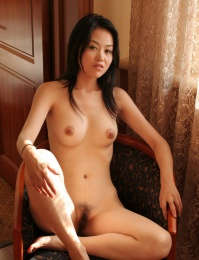Model Tiang Fang