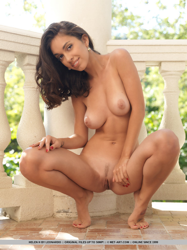 Hairy nude spanish girls