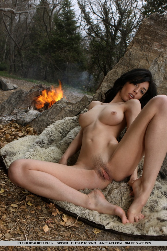 Sexy firefighters naked girl happens. can
