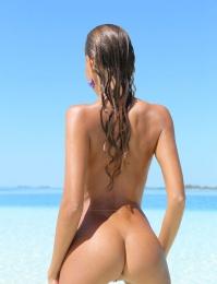 Teen Nympho From MetArt Naked Photos