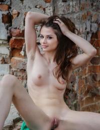 thin met art model xxx