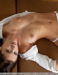 xxx erotic Met-Art Teen girl