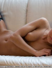 XXX Naked Pics Met Art Porno